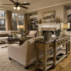Classy Style Design Living Room Eclectic - Karbonix