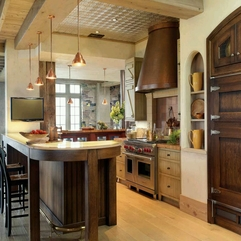 Classy Style Kitchen Cabinets Design - Karbonix