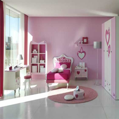 Clinic Decor Decorating Your Little Girls Bedroom Pink White - Karbonix