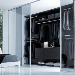 Closet Design Idea Decorated - Karbonix