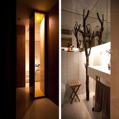 Closet House Interior High Tech - Karbonix