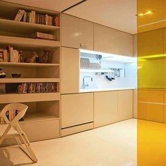 Closet Interior Design High Tech - Karbonix
