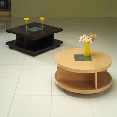 Coffee Tables Different Art - Karbonix