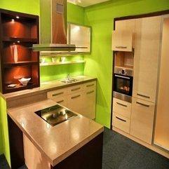 Color For Kitchen Cabinets Best Green - Karbonix
