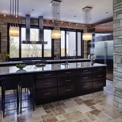 Color Trends With Black Cabinet Kitchen Paint - Karbonix