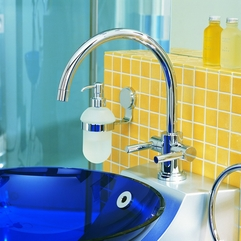 Colorful Bathroom Designs Bright And Colorful Bathroom Design - Karbonix