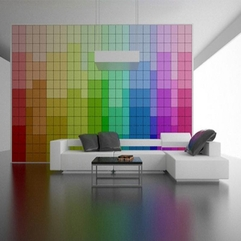 Colors To Paint Your Room Cool Rainbow - Karbonix