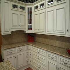 Colors With White Cabinets With Granite Countertops Kitchen Paint - Karbonix