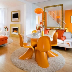 Combinations With Orange Beautiful Color - Karbonix