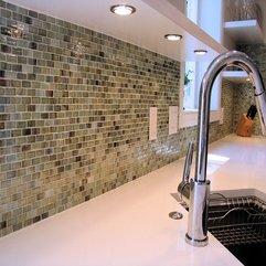 Comfortable Glass Mosaic Design - Karbonix