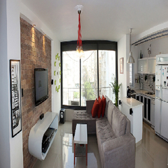Comfortable Modern Apartment Inspiration From Tel Aviv - Karbonix