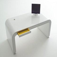 Computer Desks Furniture For Home Office Designs Modern Minimalist - Karbonix