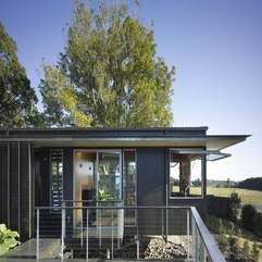 Best Inspirations : Contemporary Architectural House With Beautiful Open Nature View - Karbonix