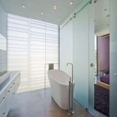 Contemporary Bathroom Design Outstanding Modern - Karbonix