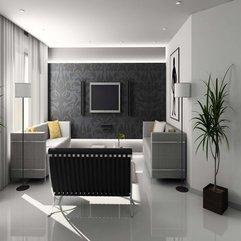 Contemporary Design Ideas For A Living Room - Karbonix