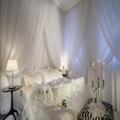 Contemporary Fresh Cottage Style Bedrooms - Karbonix
