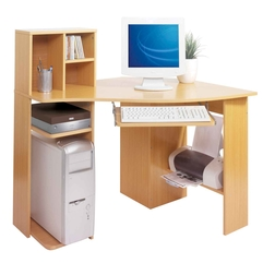Contemporary Fresh Designer Desks For Home Office - Karbonix