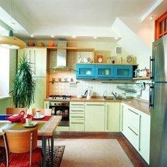 Contemporary Interior Designers Bedroom Kitchen - Karbonix
