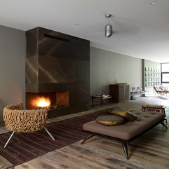 Contemporary Townhouse By Archi Tectonics Modern Minimalist Living - Karbonix