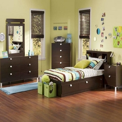 Cool Foldable Boys Bedrooms Collection - Karbonix