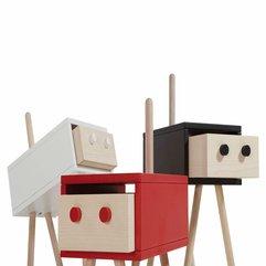 Cool Foldable Family Furniture - Karbonix