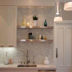 Cool Inspiration Modern Kitchen Backsplash Designs - Karbonix