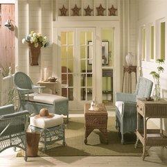 Cool Modern Cottage Style Bedrooms - Karbonix