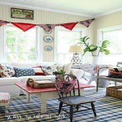 Cool Sunroom Curtains Decorating Ideas JPG - Karbonix