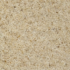 Cormar Natural Berber Twist Elite Wool Twist Pile Carpet Grain - Karbonix
