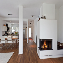 Corner Fireplaces Chic Nexpeditor - Karbonix