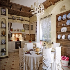 Country Kitchens Elegant Innovative - Karbonix