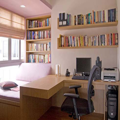 Cozy Apartment Ideas In Small Space Area Working Space Viahouse - Karbonix