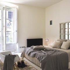 Cozy Chic Bedroom Spanish Apartment Coosyd Interior - Karbonix