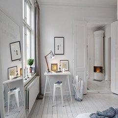 Cozy Scandinavian Apt Apartment Interior Design GiesenDesign - Karbonix