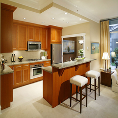 Creative Minimalist Kitchen Design Ideas Small Kitchen Designs Artistic Ideas - Karbonix