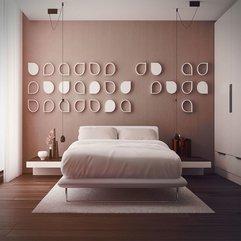 Creative Pink Bedroom Design Daily Interior Design Inspiration - Karbonix