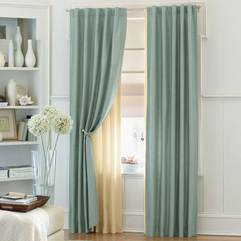 Curtains Eye Catching - Karbonix