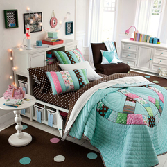 Cute Bedroom Ideas For Teenage Girl Colorful - Karbonix