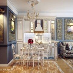 Cute Tone For Luxurious Kitchen Interior Design Ideas Modern - Karbonix