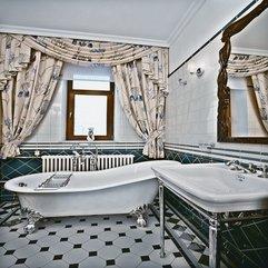 Deco Style Moscow Apartment - Karbonix