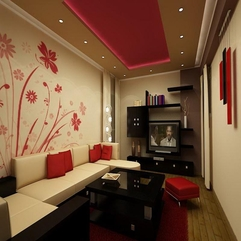 Decor Living Room Colors Ideas Beautiful Wall - Karbonix