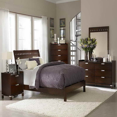Decorate Small Bedroom With Fine Material Ideas - Karbonix