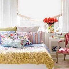 Decorating Ideas Beautiful Beds - Karbonix