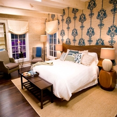 Decorating Ideas Stunning Bedroom Decoration In Nautical Bedroom - Karbonix