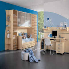 Decorating Ideas With Table Learning Kid Bedroom - Karbonix