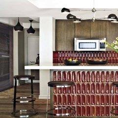 Decoration For Kitchen Modern Home - Karbonix
