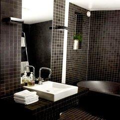 Delightful Bathroom Design Tiles Picture - Karbonix