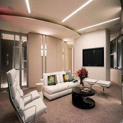 Design Apartment Interior - Karbonix