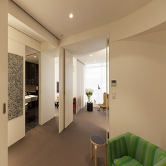 Best Inspirations : Design By Christopher Polly Architect Modern Apartment - Karbonix