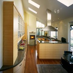 Design Contemporary Luxury Kitchen Looks Gorgeous - Karbonix